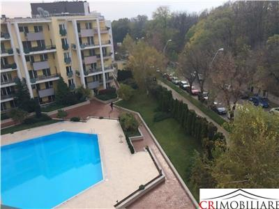 Inchiriere Penthouse 3 Camere lux