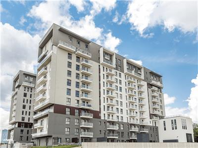 �nchiriere apartament 2 camere LUX Belvedere Residence