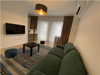 Inchiriere apartament lux 2 camere Belvedere Residence