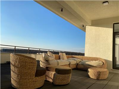 �nchiriere Penthouse lux Băneasa-Pipera